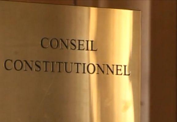 Conseil constitutionnel et qpc dissertation