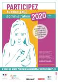 Challenge Administration 2020