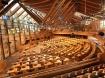 Le Parlement écossais