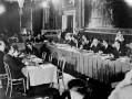 La signature de la Convention Européenne de Sauvegarde des Droits de l'Homme et des Libertés Fondamentales en 1950