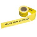 Police Zone Interdite