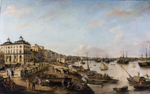 © Musée des Beaux-Arts-mairie de Bordeaux. Cliché F.Deval 1804-1806