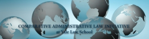 La Comparative Administrative Law Initiative est un programme de droit administratif comparé à l'Université de Yale.