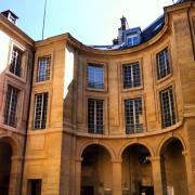 La Faculté de droit de Paris