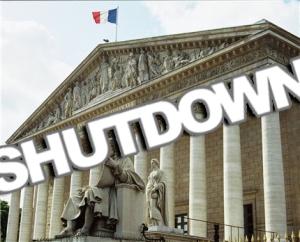 """La France pourrait-elle connaître un """"shutdown"""" similaire ?"""