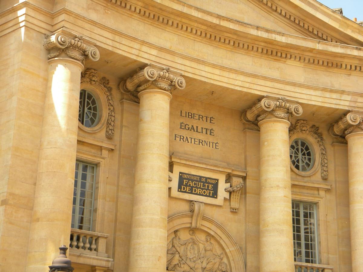 Méthodologie : La dissertation juridique