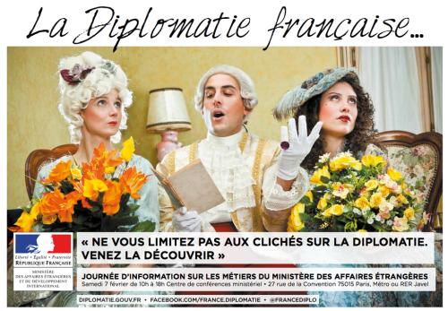France Diplo 2