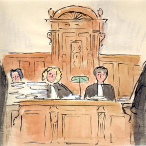 Magistrat judiciaire