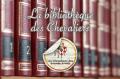 La bibliotheque des Chevaliers