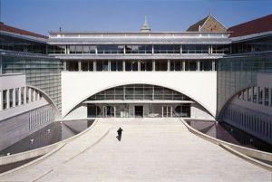 La cour du TGI de Besançon