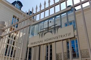 Tribunal administratif de Rouen - Frédéric Brisson (CC BY 2.0)